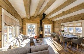 Photo of Holiday home Sjusjøen
