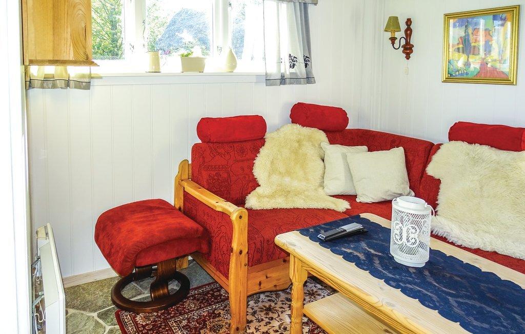 Photo of Holiday home Bjerkreim
