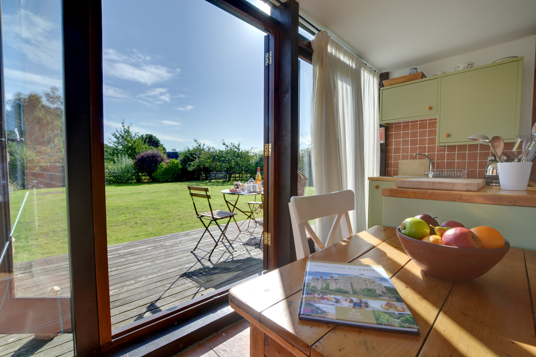 Photo of Oast Barn Cottage