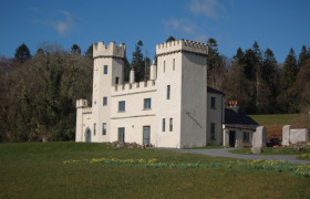 Photo of Country Castle.
