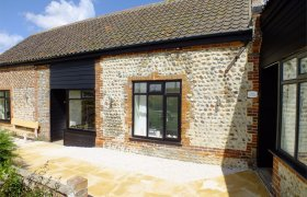 Photo of Mundesley Barn