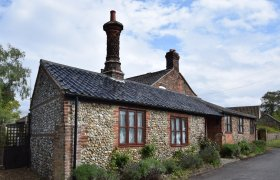 Photo of Gunthorpe Cottage