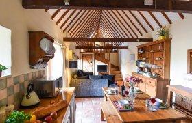Photo of Briston Barn