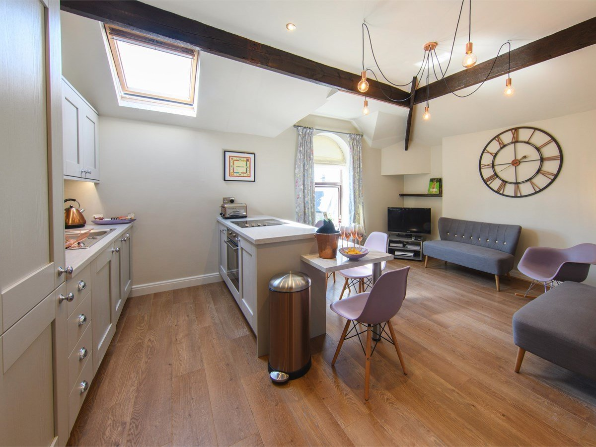 Harrogate Apartment in Harrogate - Selfcater.com