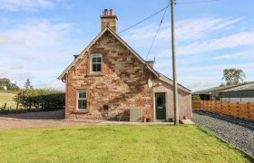 Photo of Bonjedward Mill Farm Cottage