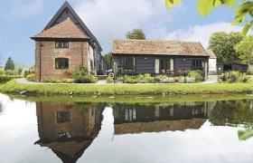 Photo of Wattisham Hall Cottages - Willow Cottage