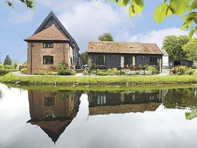 Photo of Wattisham Hall Cottages - Willow Cottage