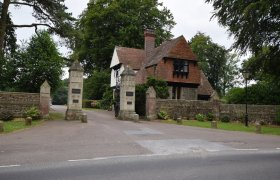 Photo of Lyme Regis Cottage