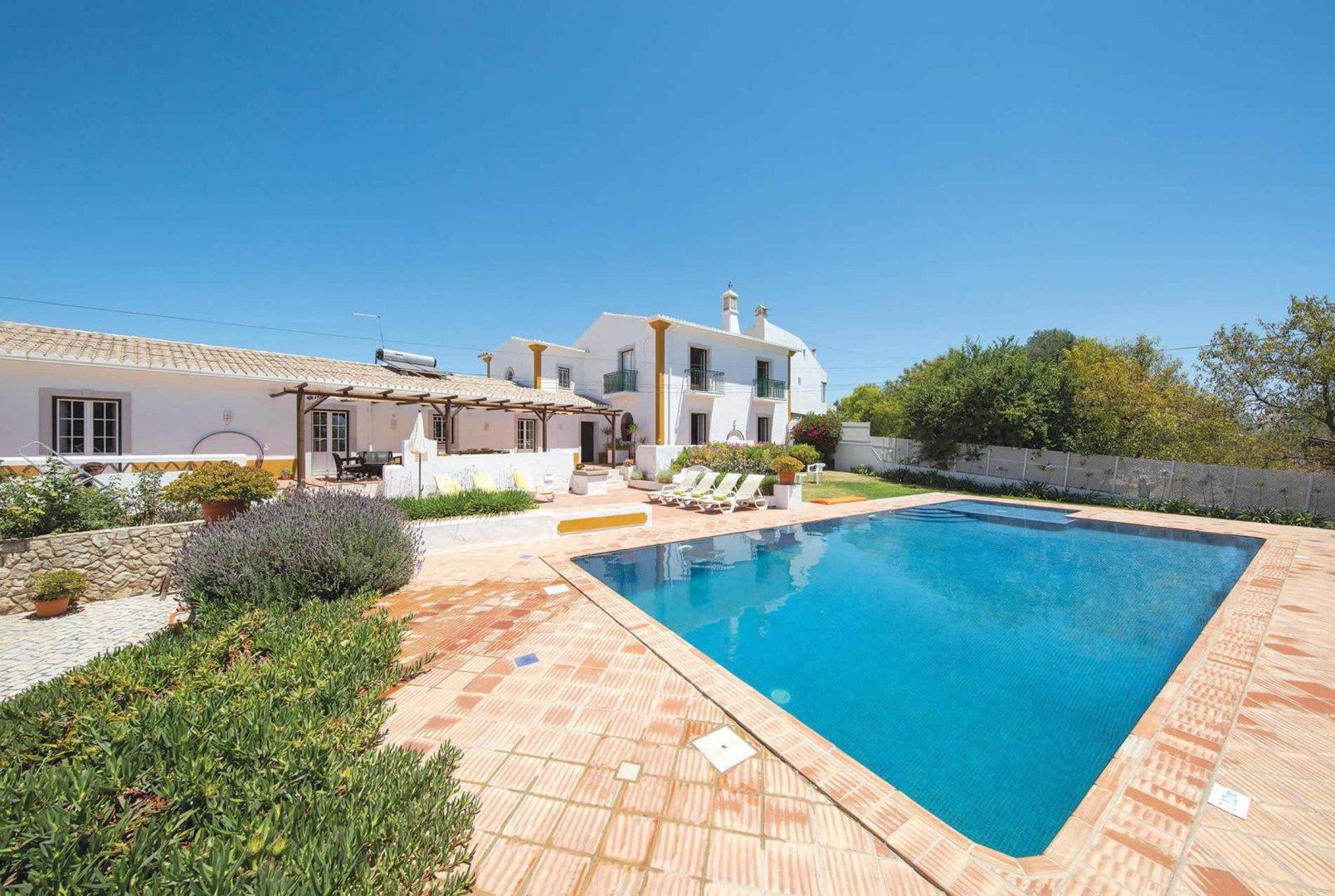 Villa d\'Avo in Vilamoura - Selfcater.com