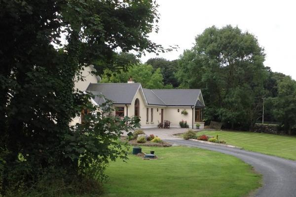 Photo of Beech Lodge, Knockanore Farm