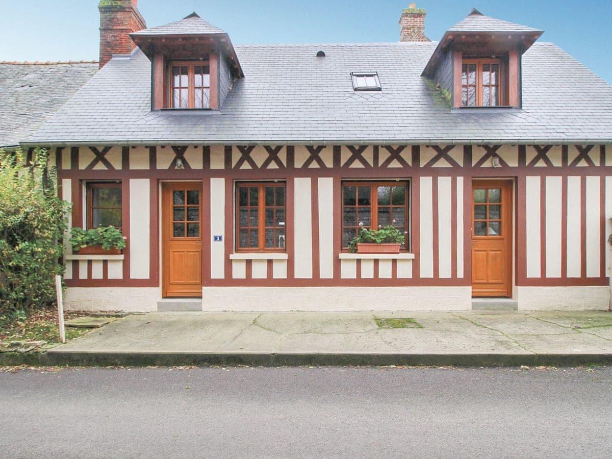 Photo of La Tranquillite