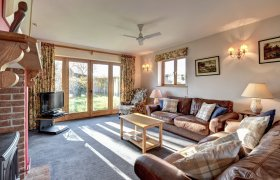 Self-Catering Cottages & Vacation Rentals Suffolk, England