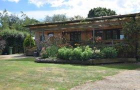 Photo of Robertsbridge Log Cabin