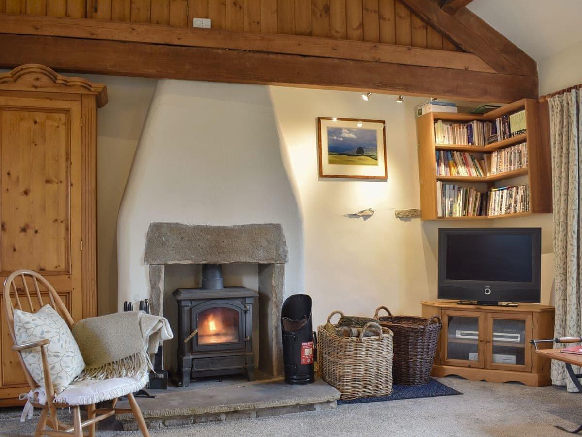 Photo of West Burn Cottage