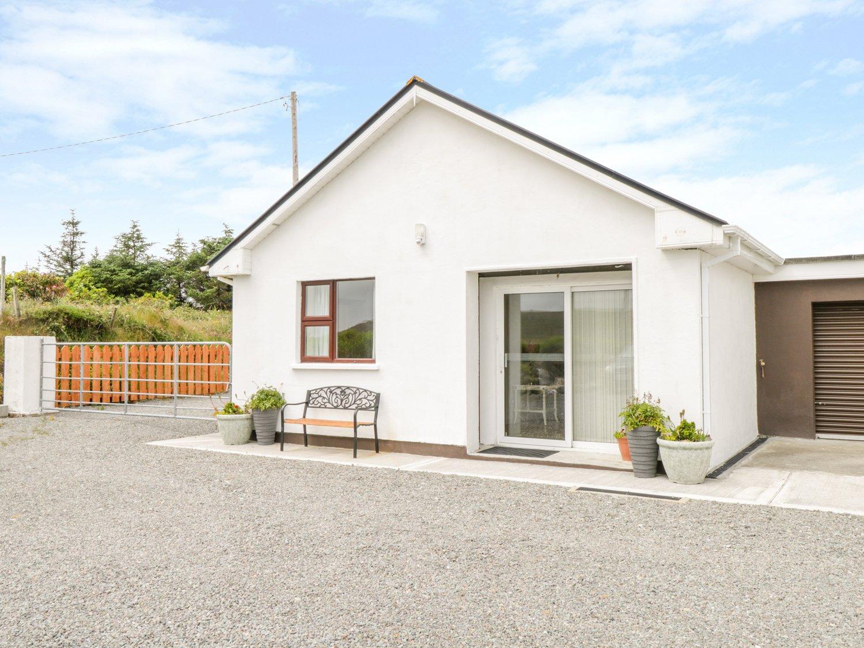 Photo of Cottage in Cleggan