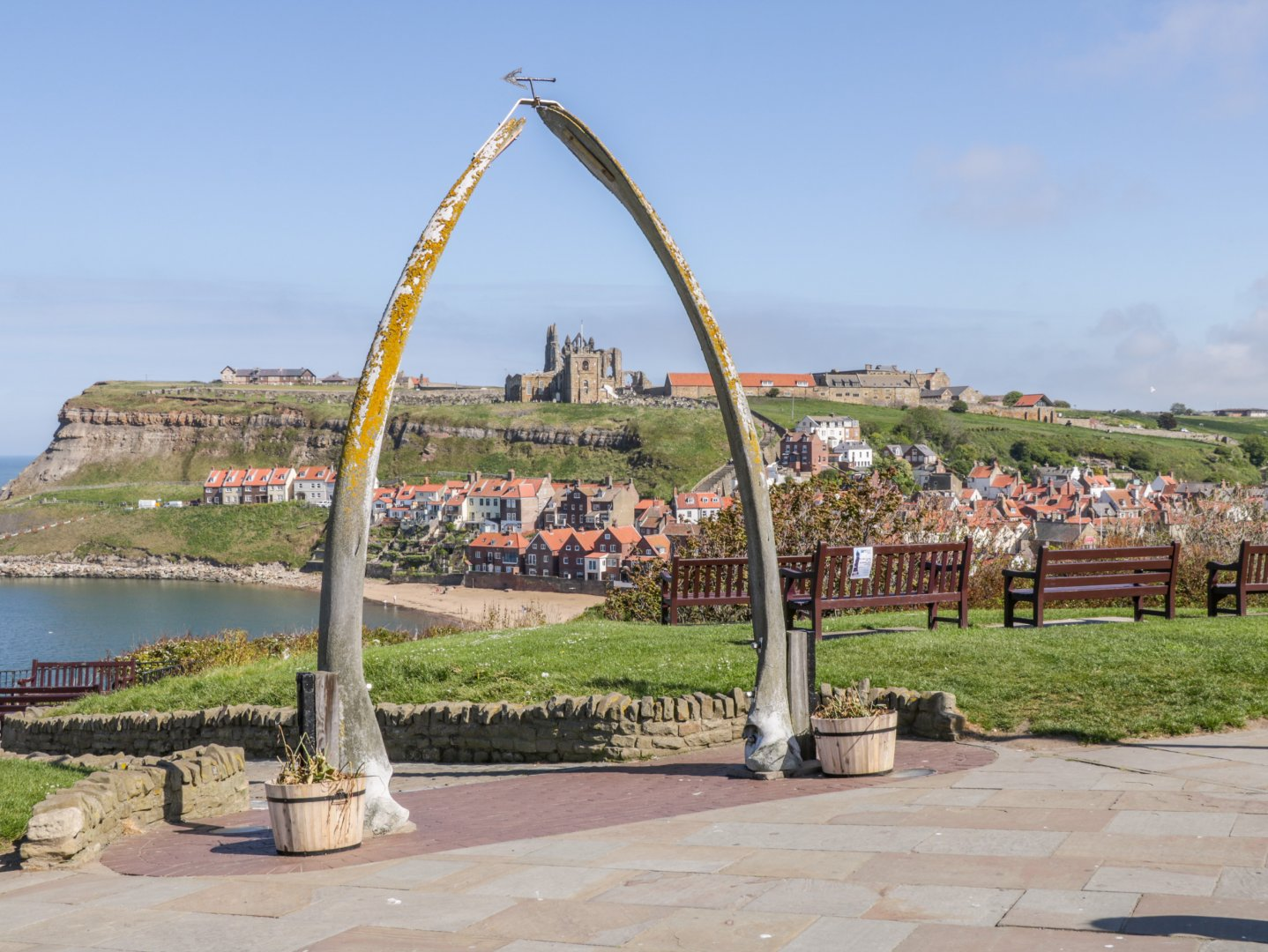 Hagstone Cottage In Whitby Selfcater Com Luxury holiday cottage in whitby with sea views. self catering