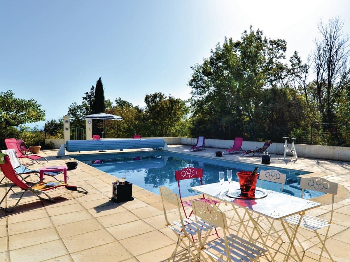 Photo of La Villa de Jardin