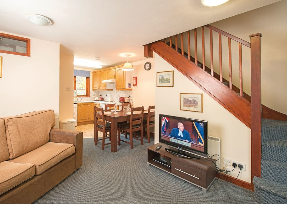 Photo of SI 3 Bed Gold Cottage Pet Sat