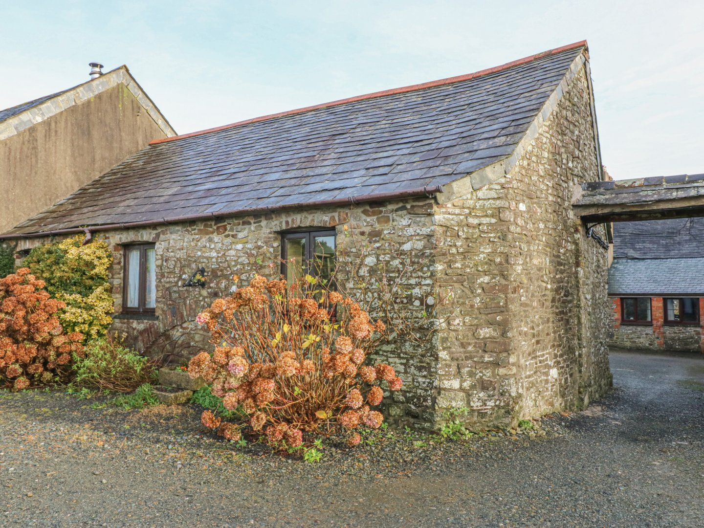 Photo of Coach House Cottage