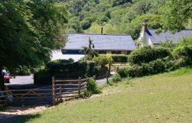 Photo of Higher Bumsley Barn