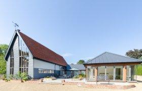 Photo of Rookery Barn