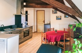 Photo of Holiday home St. Julien les Montbeliard
