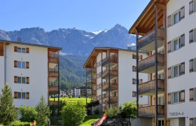 Photo of Surses Alpin