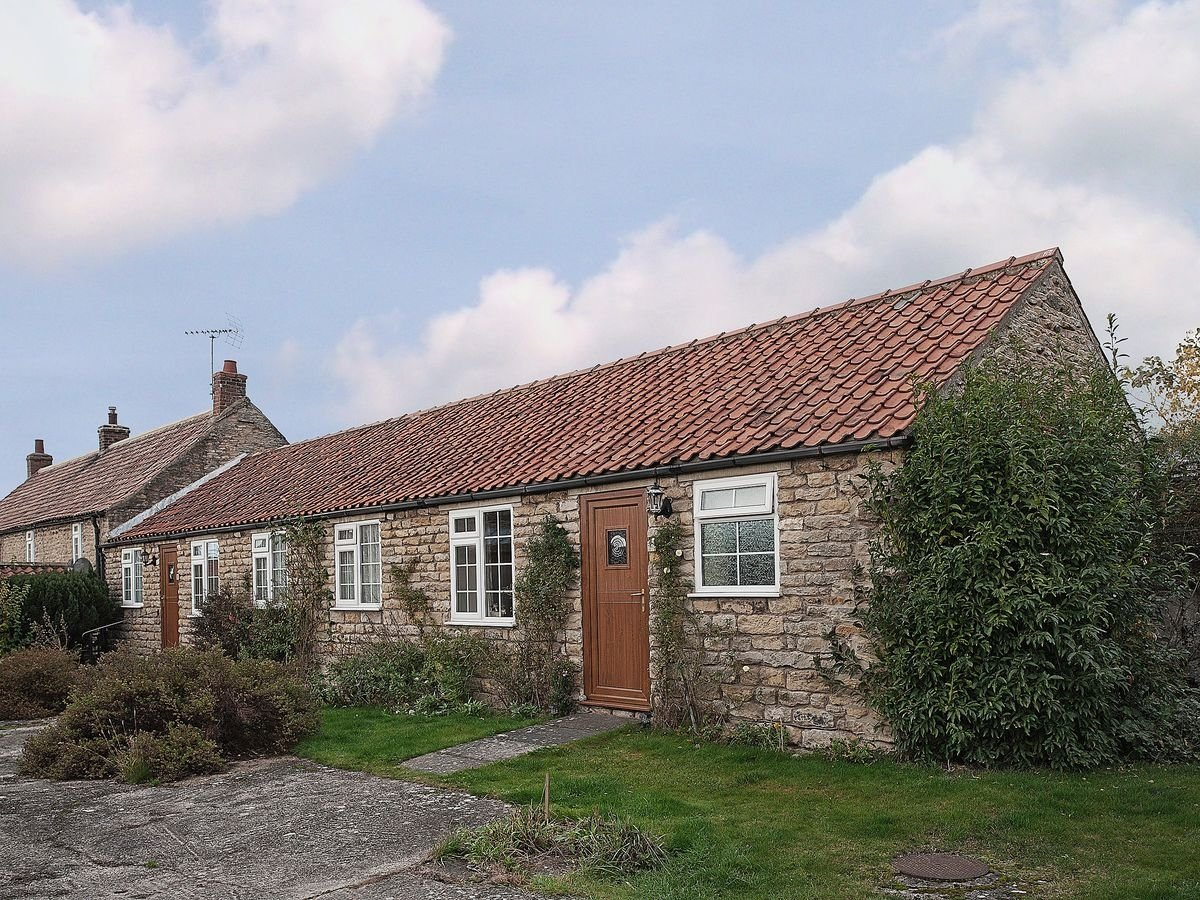 Photo of Pear Tree Farm Cottages - No. 1 The Stables