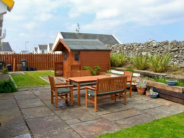 Photo of Sunshine Cottage Pet-Friendly Cottage