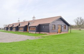 Photo of Linley Farm Cottages - Apple Tree Cottage