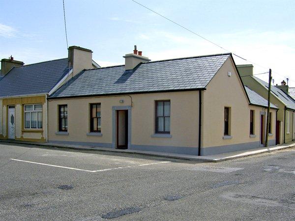 Photo of Kilkee Cottage Beach Cottage