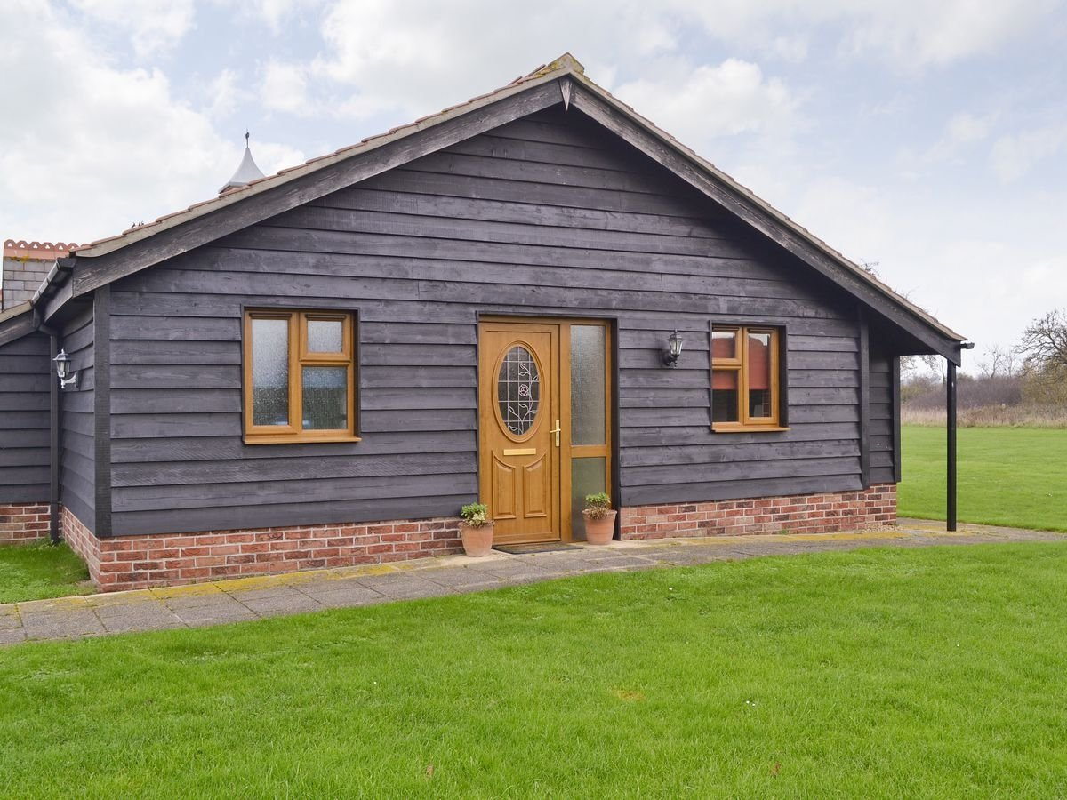 Photo of Linley Farm Cottages - Orchard Cottage