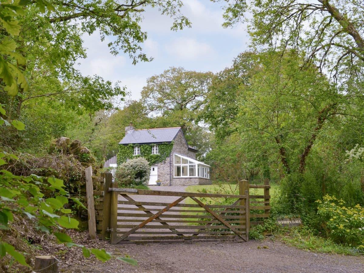 Photo of Quarrymans Cottage