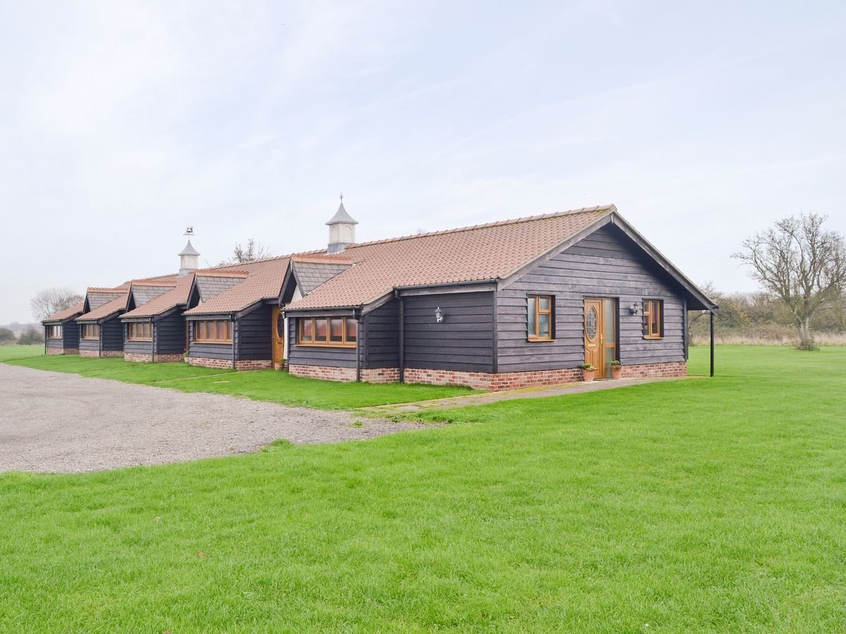Photo of Linley Farm Cottages - Meadow View Cottage