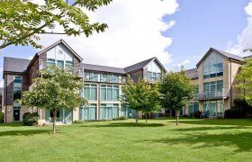 Photo of Cotswold Water Park Apartments - Water Park Apartment 2