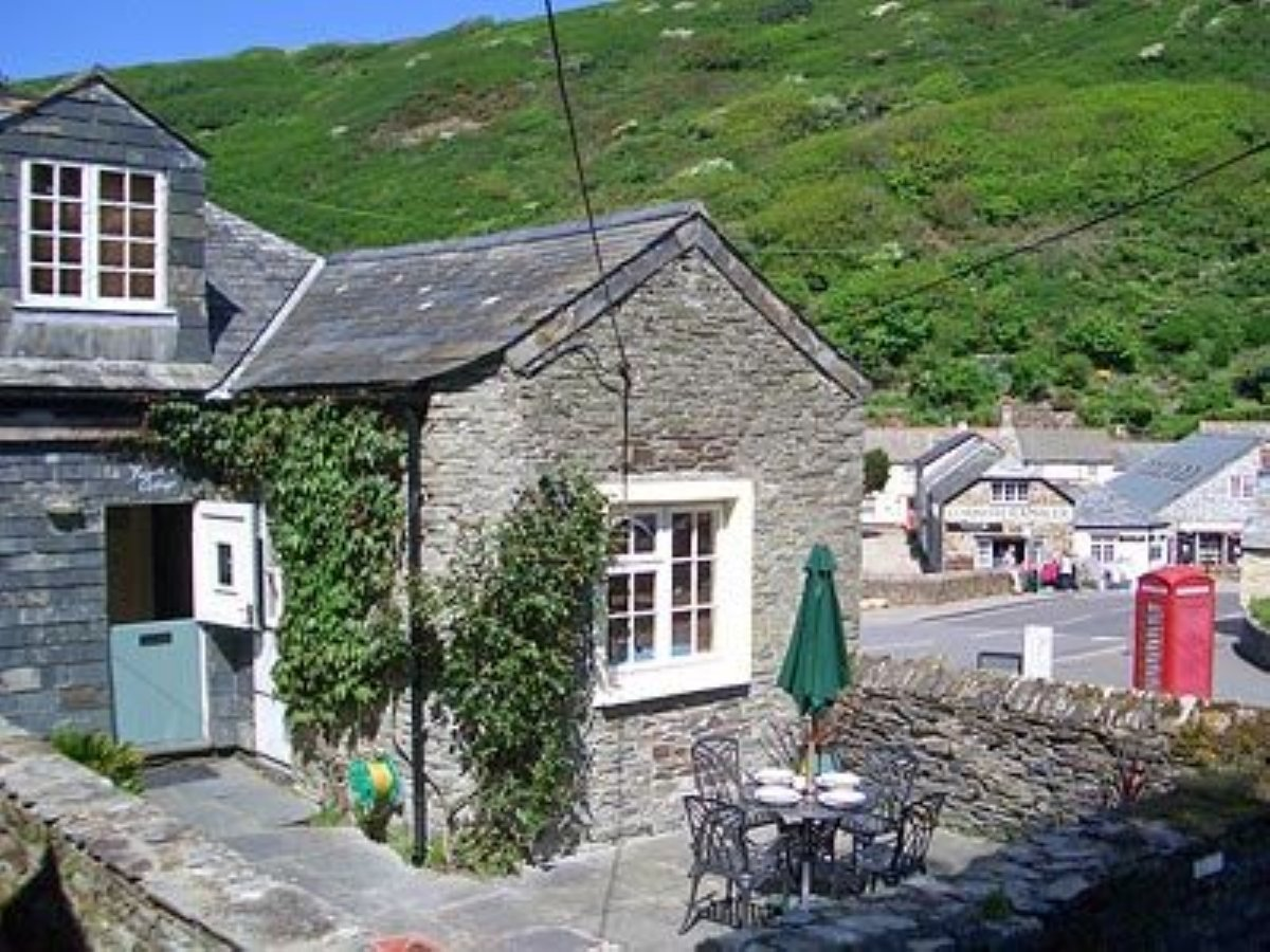 Photo of Tregullan Cottage