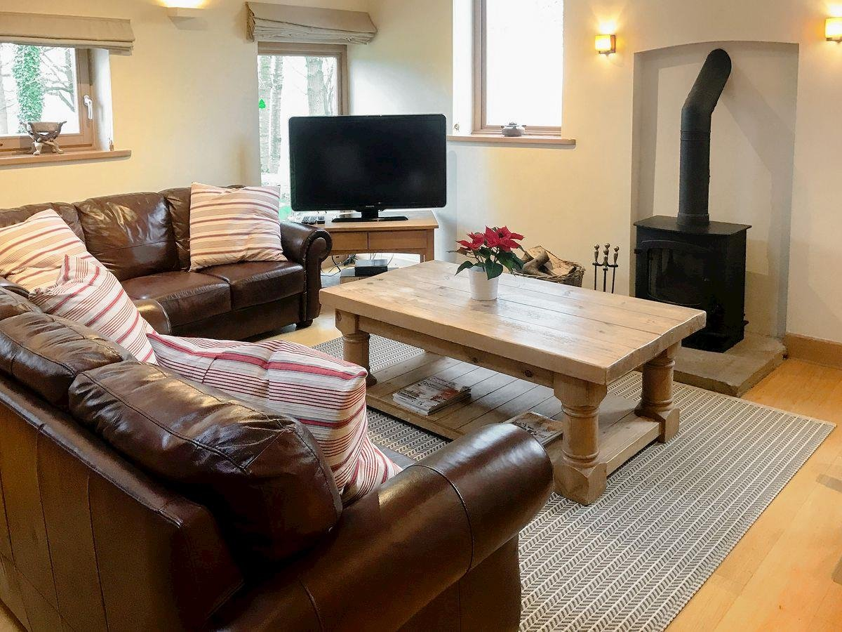 Self-Catering Red House Farm Cottage in Chester