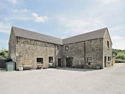 Photo of Harvey Gate Farm - The Stables