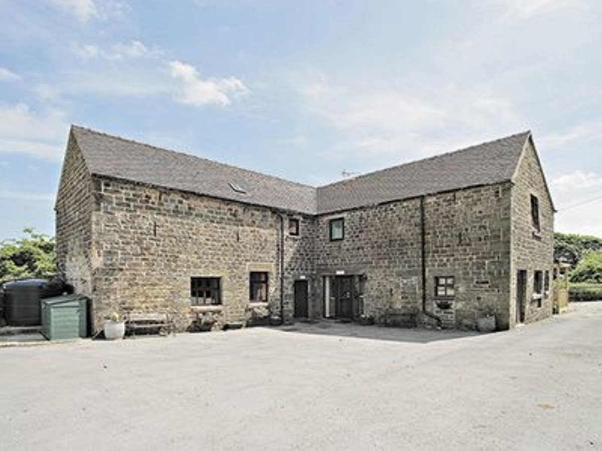 Photo of Harvey Gate Farm - The Barn