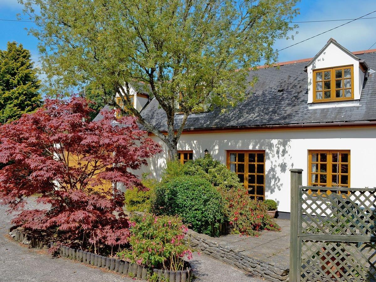 Photo of Lanacre Cottage