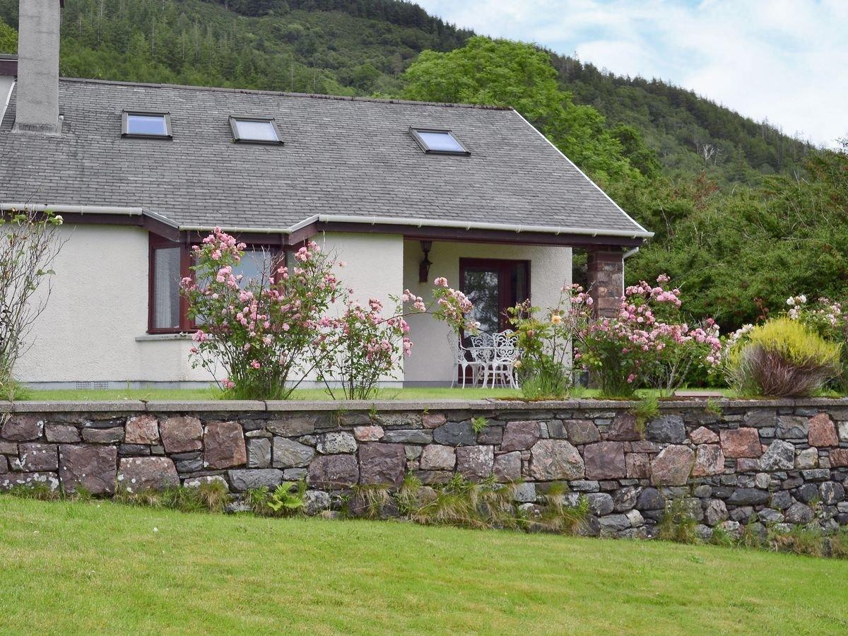 Photo of Loch Alsh Cottage