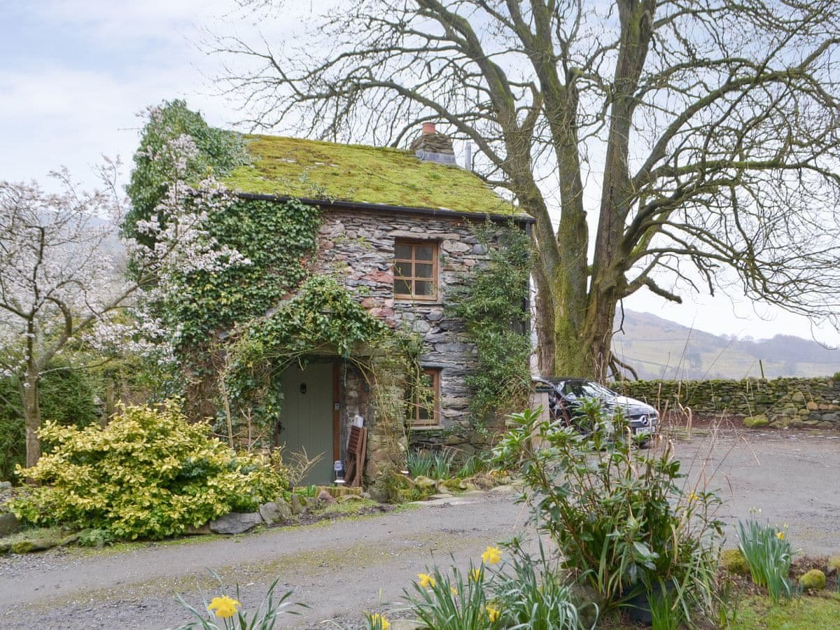 Photo of St Francis Cottage