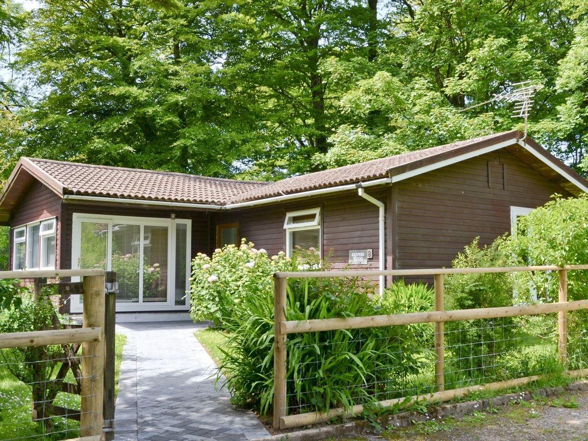 Photo of Berridon Hall Lodges - Keeper's Wood