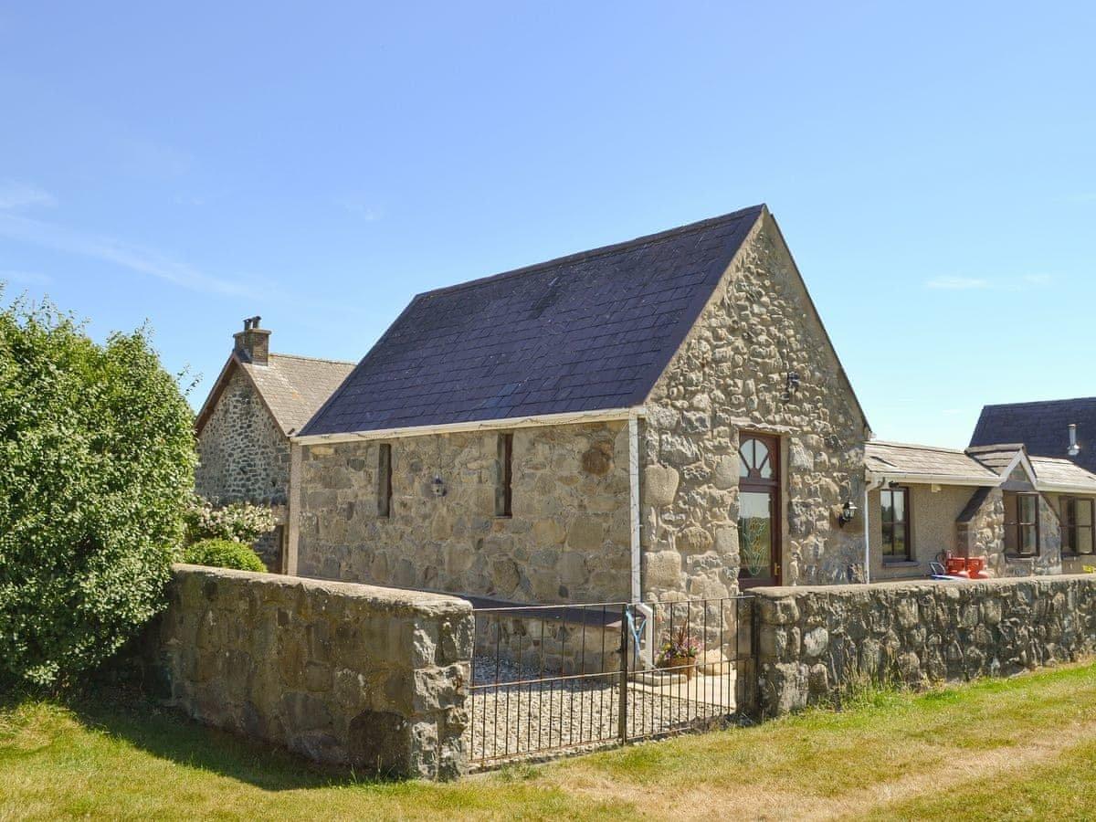 Photo of Aberkin Farm - Dwyfor