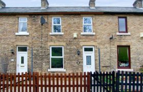Photo of Footway Cottage Pet-Friendly Cottage