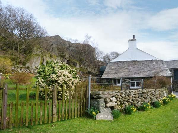 Photo of Undercragg Pet-Friendly Cottage