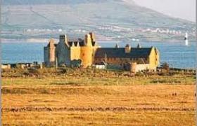 Photo of Ardtarmon Castle