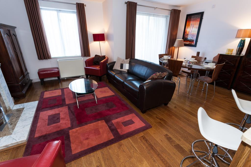 Photo of Self Catering Dublin