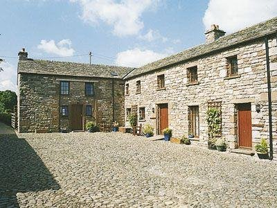 Photo of Barton Hall Farm - Stable Cottage