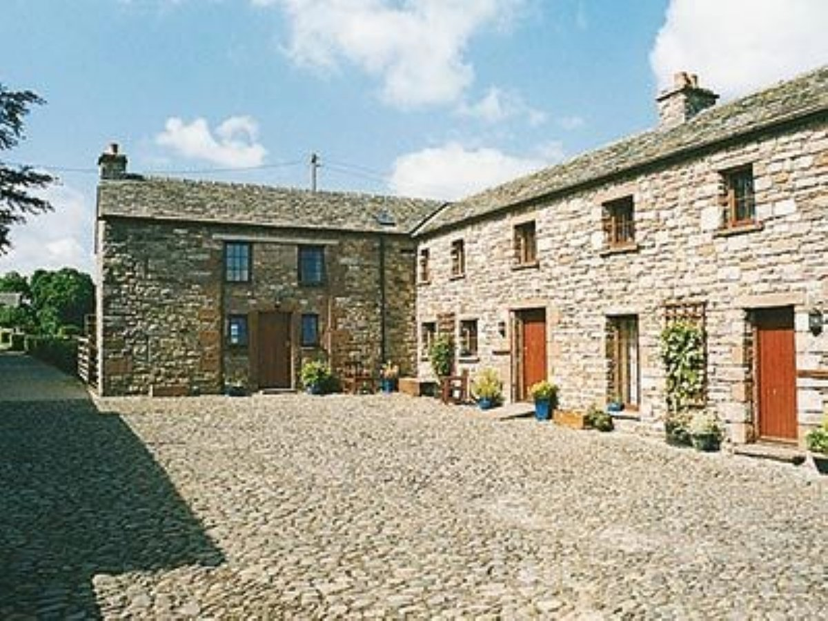 Photo of Barton Hall Farm - Mill Moor Cottage